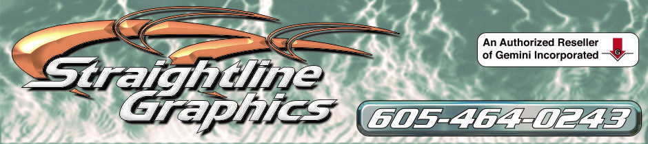 Straightline Graphics